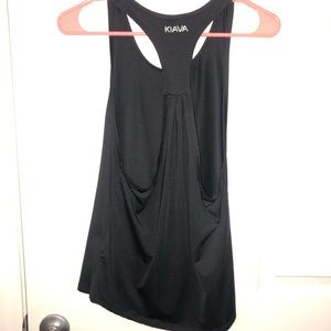 Kiava Athletic tank